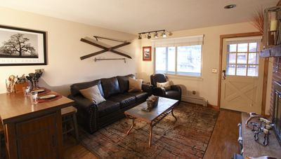 Photo for Hi Country Haus 13-15, Cozy Downtown WP 1BR, Walk to Everything!