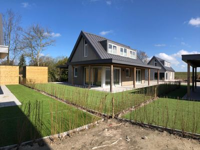 Photo for Villa Maroma Regal (2020) on Veerse Meer and close to the North Sea beach
