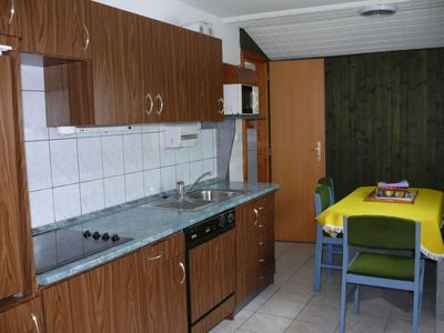 Photo for Vacation home Balaton H463 in Balatonmariafurdo - 4 persons, 2 bedrooms