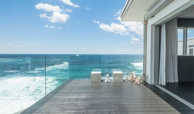 Photo for 4BR Apartment Vacation Rental in Bondi Beach, NSW