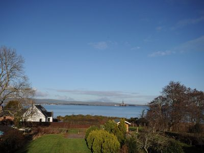 Photo for 3 bedroom Cottage in Black Isle - 36307