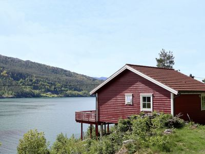 Photo for Vacation home Rød Hytte (FJH774) in Herand - 6 persons, 3 bedrooms