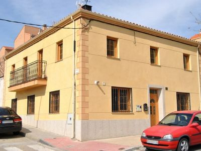 Photo for Awesome home to big families or friends group in Salamanca (VuT 37/0000106)