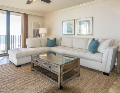 Photo for Ocean view -  Nicest condo Phoenix 6! -  8th floor.