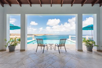 Your view moving to the west facing pool deck-Your expectations WILL be exceeded