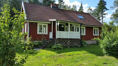 Photo for Scenic cottages located in northern Skåne.