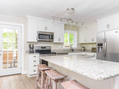 Photo for Private Neighborhood Pond Beach☀️ Near Ocean☀️ Recent Renovations☀️ Great Reviews☀️