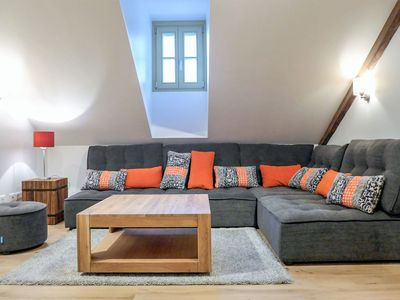 Photo for Nice apartment for 2 guests with WIFI, TV and parking