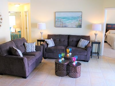 Photo for Ridgewood Lakes - 4 bedrooms Pool Home newly furnished