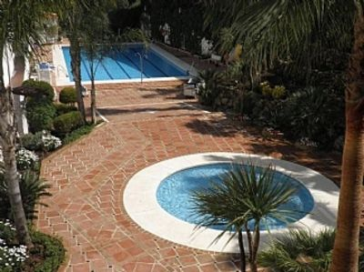 Photo for 3BR Apartment Vacation Rental in Puerto Banus, Nueva Andalucia
