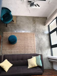 Photo for Entire Industrial-Style Loft in Maboneng