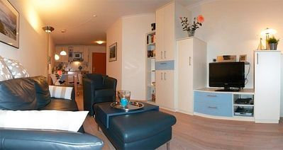 Photo for Apartment / app. for 2 guests with 40m² in Kühlungsborn (51005)