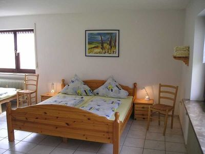 Photo for Apartment 99 sqm, ground floor, max. 10 persons - Apartments Sattler