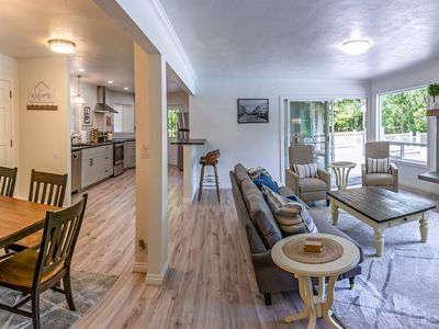 Photo for Capital House ~ Quiet Stay Minutes from Downtown