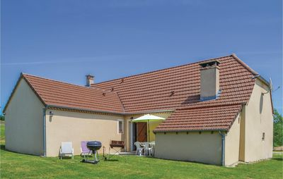 Photo for 3 bedroom accommodation in Montfaucon