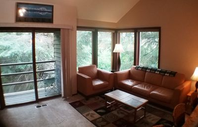 Photo for 2 Bedroom, 2 Bath Snowbird Condo
