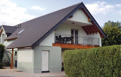 1 bedroom accommodation in Wallendorf-Pont
