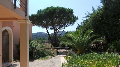 Photo for Holiday apartment Les Issambres for 1 - 4 persons - Holiday apartment