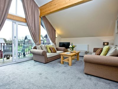 Photo for 4 bedroom accommodation in St Columb Major