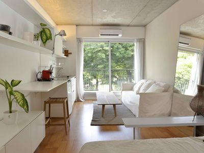 Photo for Premium Apartment in Chacarita | Walden BA