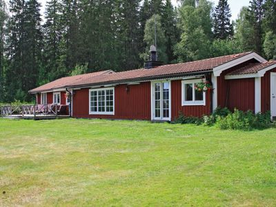 Photo for Vacation home Sångesnäs Sjövillan (VML116) in Järnboås - 7 persons, 3 bedrooms