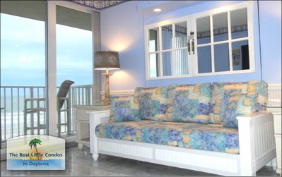 Photo for OCEANFRONT VIEWS FROM LR & BR - CHECK OUR LAST MINUTE SAVINGS