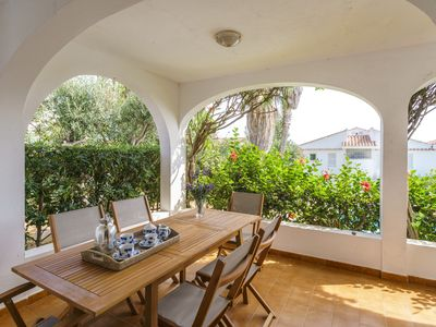 Photo for Magnificent villa 5 minutes from the beach