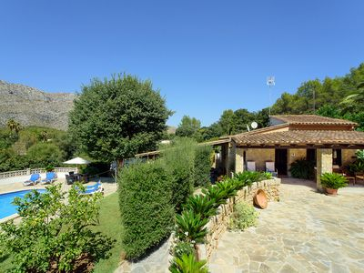 Photo for Villa Parades  - Three Bedroom Villa, Sleeps 6