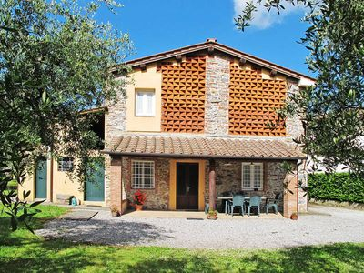 Photo for Vacation home Casa Lorenza  in Vorno (LU), Pisa - Lucca surroundings - 6 persons, 3 bedrooms