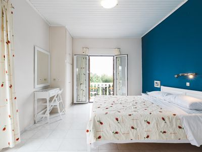Photo for Zante Panorama Seaescape Home Cozy Master Suite