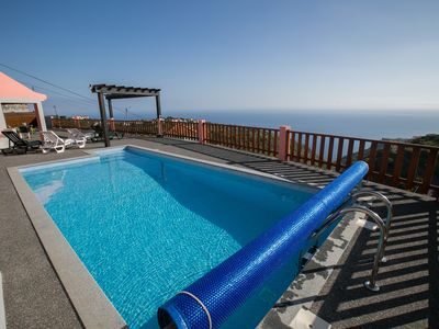 Photo for House / Villa - Calheta