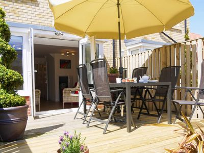 Photo for 3 bedroom House in Camber - BT028