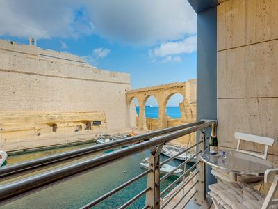 Photo for 3BR Apartment Vacation Rental in Birgu