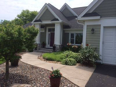 Photo for Country Home 6 Minutes From Historic Stillwater And The St Croix River River.