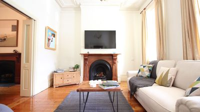 Photo for 3BR Townhome Vacation Rental in Collingwood, VIC