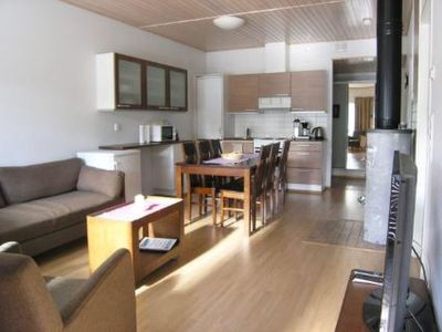 Photo for Vacation home Siiri in Sotkamo - 6 persons, 2 bedrooms
