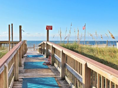 Photo for Crystal Shores West 207 - Spend Fall at the Beach! Book Your Trip Today