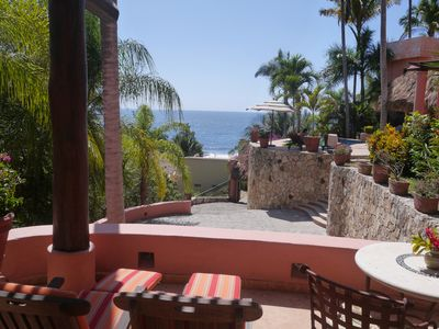 Photo for Charming Casita with Beautiful Ocean View