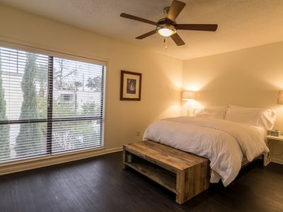 Photo for North Austin Two Bedroom Suite