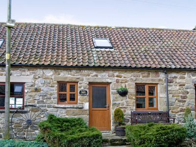 Photo for 1 bedroom accommodation in Commondale near Danby