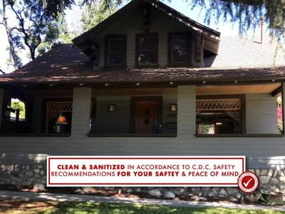 Photo for Clean, Romantic, Comfortable House in Glendale, CA - Los Angeles, CA