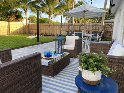 Photo for Family Friendly Retreat Near the Beach, Atlantic Ave, Downtown Delray & FAU