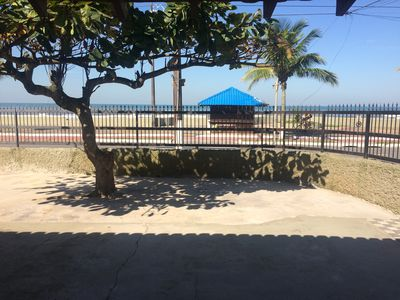 Photo for Beach front house in the center