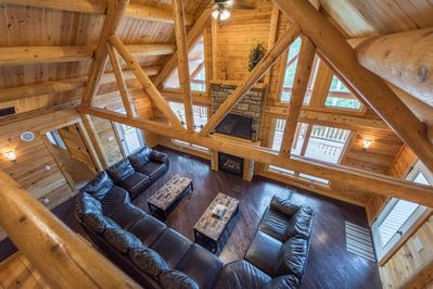 secluded ~4 miles to parks ~hot tub ~3 large decks ~next weekend secluded ~4 miles to parks ~hot tub ~3 large decks ~next weekend price reduced