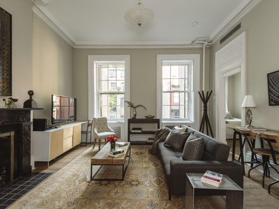 Photo for 1BR Apartment Vacation Rental in New York City, New York