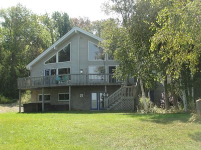 Photo for 5BR Cottage Vacation Rental in Wiarton, ON