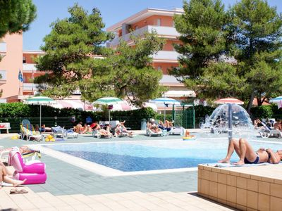 Photo for Apartment Residence Valbella (BIB602) in Bibione - 6 persons, 2 bedrooms