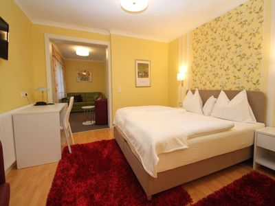 Photo for Double Room 10 - Landgasthof Weissenbach