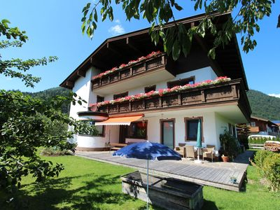 Photo for Spacious Apartment in Kirchdorf in Tirol with Panoramic View