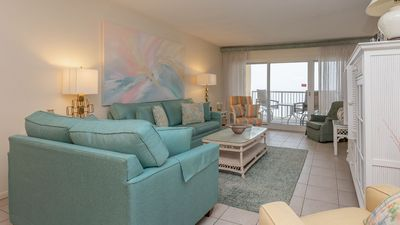 2 Bedroom Condo @ Driftwood Towers! GULF FRONT